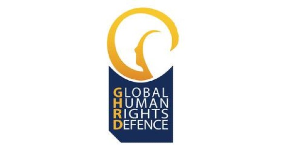 Image result for Global Human Rights Defence - The Hague
